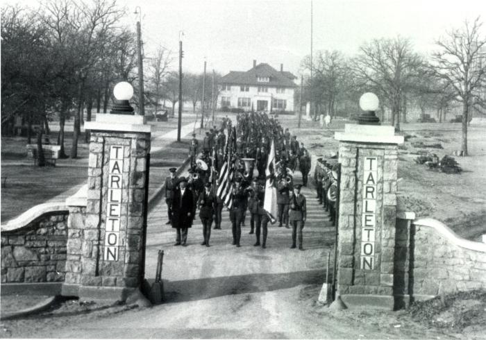 east-gates-military-band